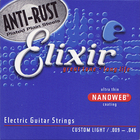 Elixir NanoWeb Custom Light 12027 (9-46)