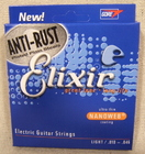 Elixir NanoWeb Regular Light 12052 (10-46)